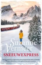 Suzanne  Vermeer Sneeuwexpress