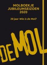 , Molboekje jubileumeditie 2020