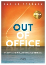 Sabine  Tobback Out of office