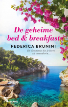 Federica Brunini , De geheime bed & breakfast MP