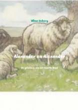 Wilma  Ouborg Alexander en Alexander