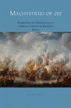 Klaas de Bruyn , Machtstrijd op zee