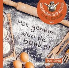 Anja  Helmink Het geheim van de bakker