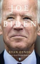Evan Osnos , Joe Biden