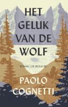 Paolo Cognetti , Het geluk van de wolf
