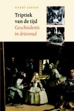 Harry Jansen , Triptiek van de tijd