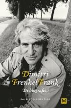 Bert van der Veer Dimitri Frenkel Frank