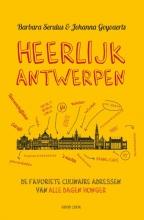 Johanna Goyvaerts Barbara Serulus, Heerlijk Antwerpen