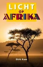 Dirk  Kam Licht op Afrika
