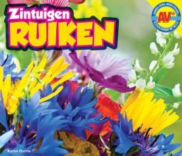 Karen  Durrie AV+ Zintuigen Ruiken