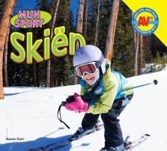 Carr, Aaron Mijn sport / Skien