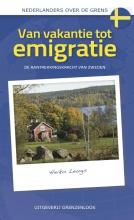 Heiko  Leugs Van vakantie tot emigratie