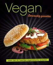 , Vegan eenvoudig genieten