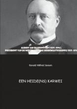 Ronald Wilfred Jansen , Een heide(ns) karwei