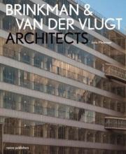 Joris  Molenaar Brinkman & Van der Vlugt architects