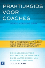 Julie  Starr Praktijkgids voor coaches, 3e druk