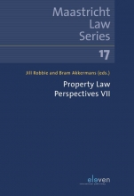 , Property Law Perspectives VII
