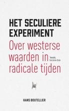 Hans Boutellier , Het seculiere experiment