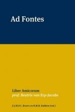 , Ad Fontes