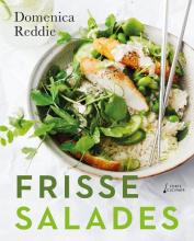 Domenica Reddie , Frisse salades