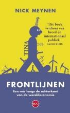 Nick Meynen , Frontlijnen