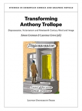 , Transforming Anthony Trollope