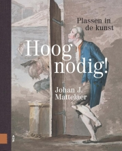 Johan  Mattelaer Hoognodig!