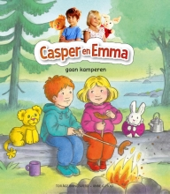Tor Age Bringsvaerd , Casper en Emma gaan kamperen