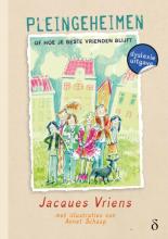 Jacques Vriens , Pleingeheimen