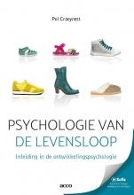 Pol Craeynest , Psychologie van de levensloop