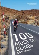 Dirk Vissers , 100 must do climbs