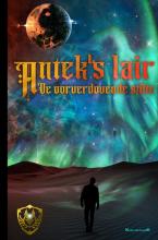 Antek Gordon , Surion`s notebooks (Deluxe edition)