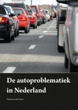 Vincent van der Vinne De autoproblematiek in Nederland