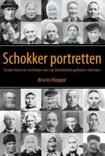Bruno Klappe , Schokker portretten