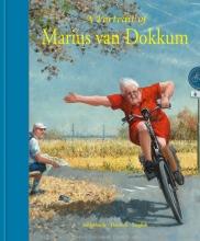 Rob Visser Marius van Dokkum  David Levie  Ruud Spruit, A portait of Marius van Dokkum 5