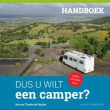 Tineke de Ruijter Arie de Ruijter, Dus u wilt een camper?