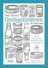 Bianca Krijnen-Splint Emma Zuidam, Het `Grote` Onthamsteren Kookboek