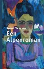 Simon Vestdijk , Een Alpenroman