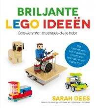 Sarah Dees , Briljante LEGO ideeën