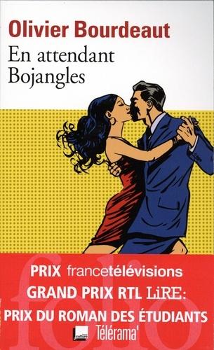 Bourdeaut, Olivier,En attendant Bojangles