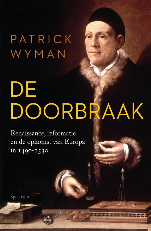 Patrick Wyman,De doorbraak