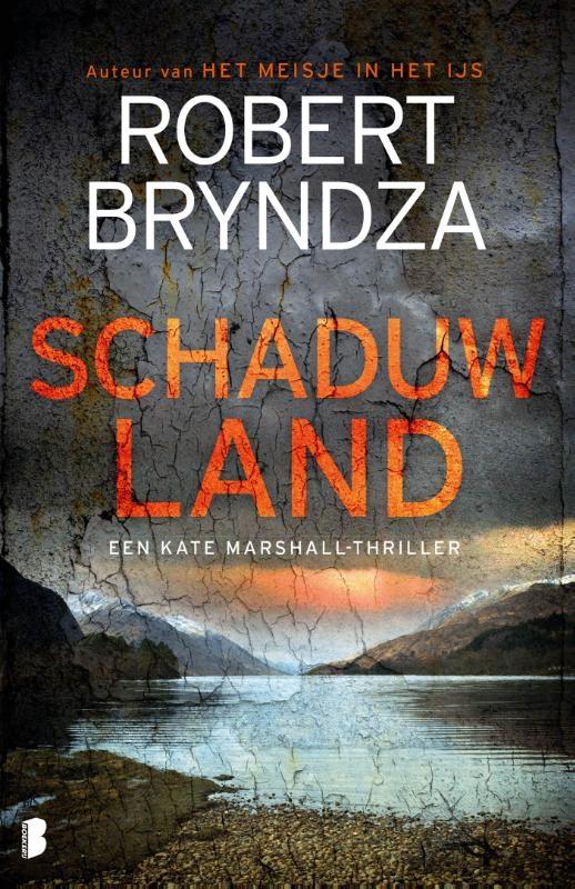 Robert Bryndza,Schaduwland