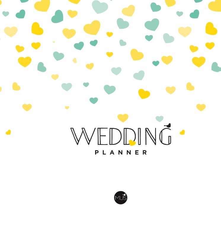 MUS,Weddingplanner