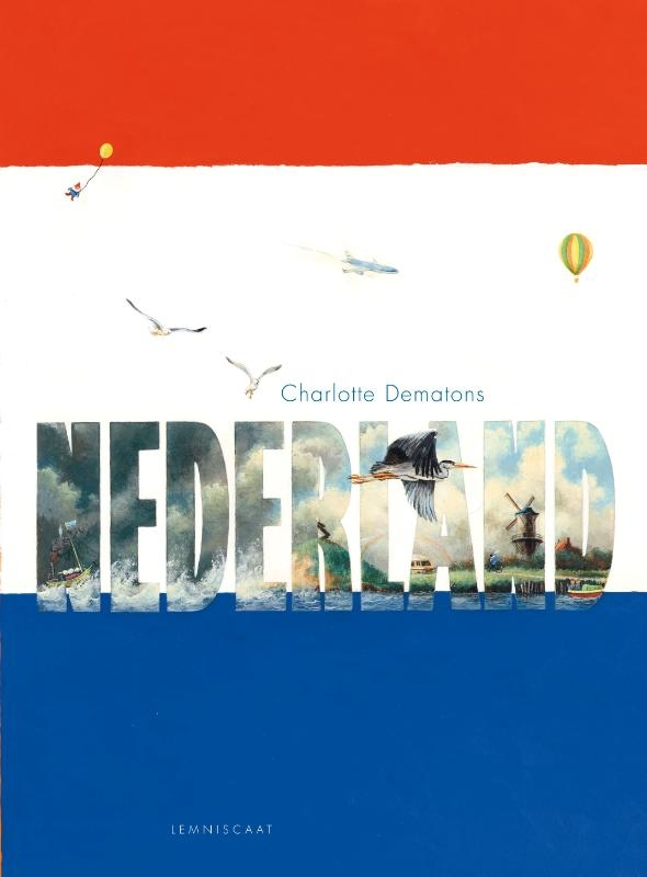 Charlotte Dematons,Nederland maxi editie