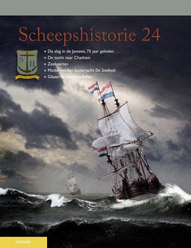 ,Scheepshistorie 24