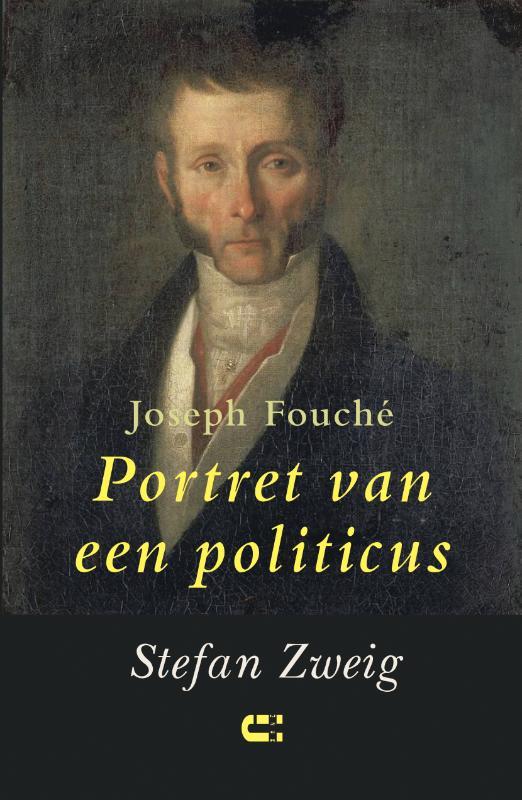 Stefan Zweig,Joseph Fouché