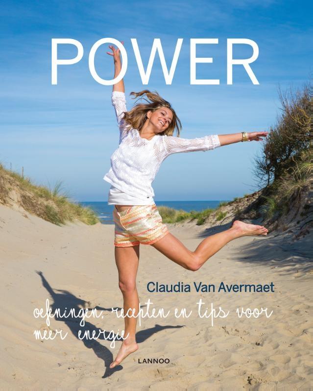 Claudia Van Avermaet,Power