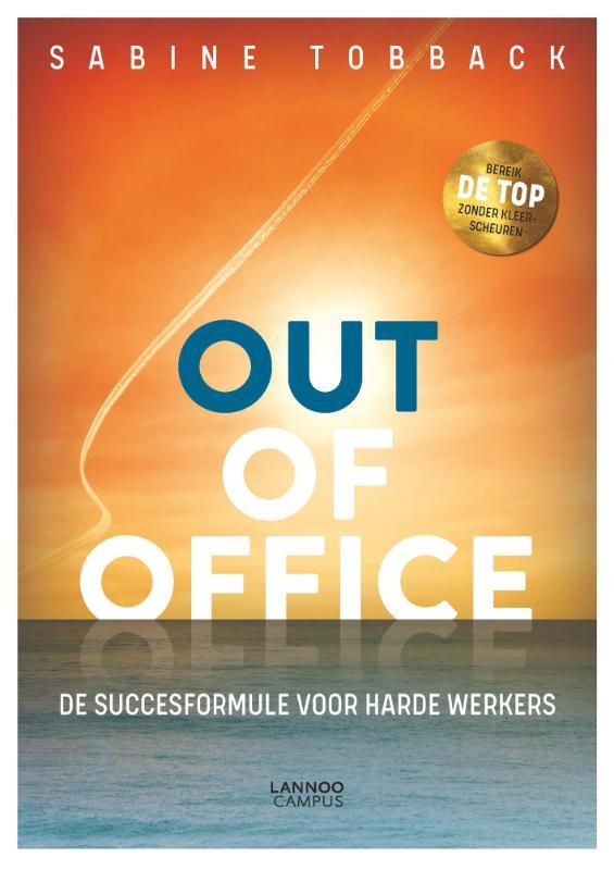 Sabine Tobback,Out of office