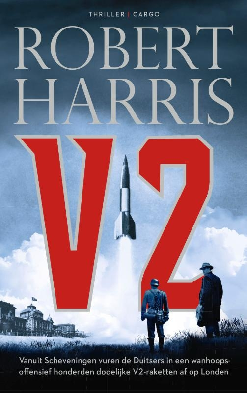 Robert Harris,V2
