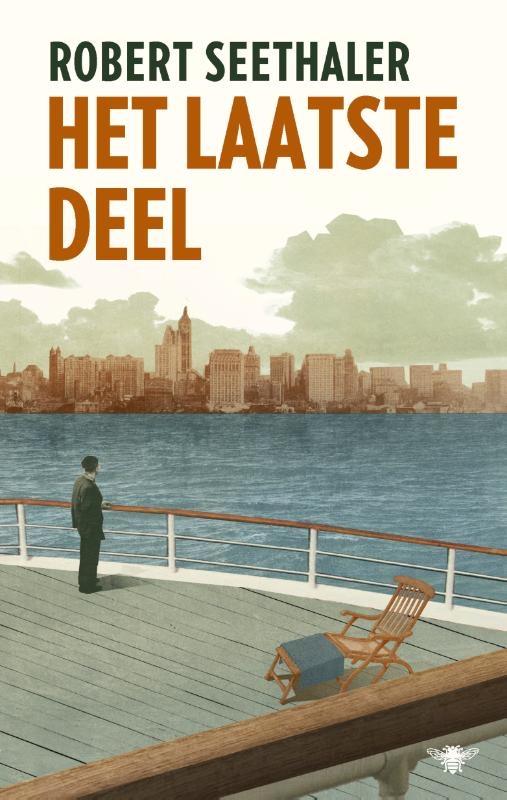 Robert Seethaler,Het laatste deel